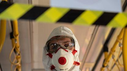 European divisions laid bare as bloc feuds over virus rescue measures