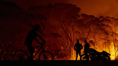 PM to announce bushfire support package for small businesses