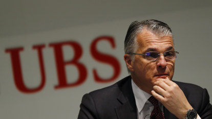 On the hot seat: Being a European bank CEO is not for the faint-hearted