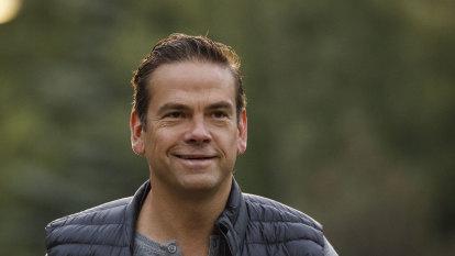 Lachlan Murdoch's Fox Corp in legal dispute with Sportsbet owner Flutter