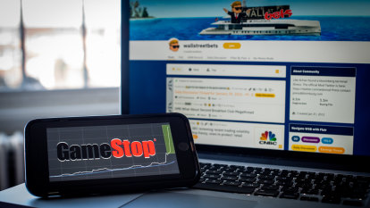 GameStop to sell millions of new shares to cash in on stock frenzy