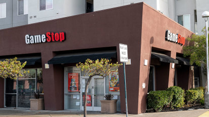 'Stunned': GameStop trading frenzy causes local mining company shares to soar