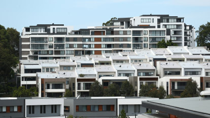 COVID secrecy could spell disaster for apartment residents