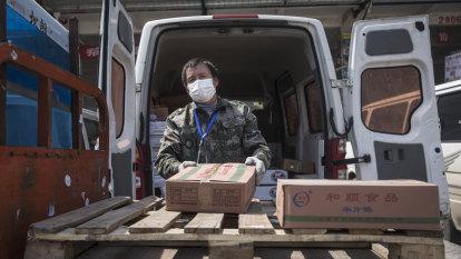 China legislators take on wildlife trade, skip traditional medicine
