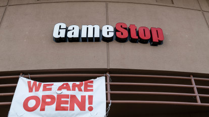 Top Aussie fund sold GameStop before market frenzy sent shares into the stratosphere