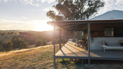 Canoodling, sure – but how about that composting? The new appeal of farm stays