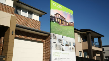 RBA says surging house prices are a government problem