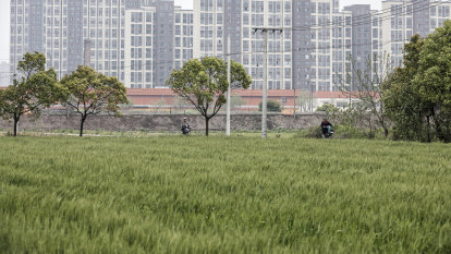 Even China can't fix its affordable housing crisis