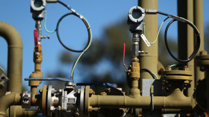 Illogical to use taxpayer funds for new gas fields
