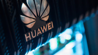 Huawei wants in on Australian 6G network