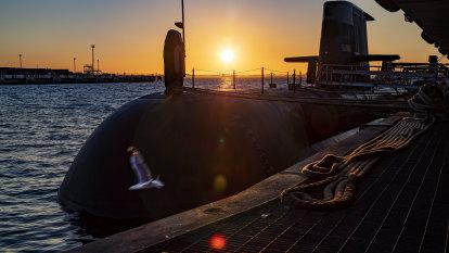 'We feel the heat': Malaysia cool on Australian submarines