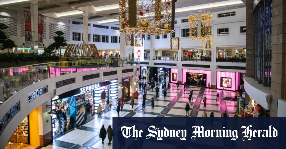 Rent rebound not enough to save Westfield mall owner from $3.7b loss – Sydney Morning Herald
