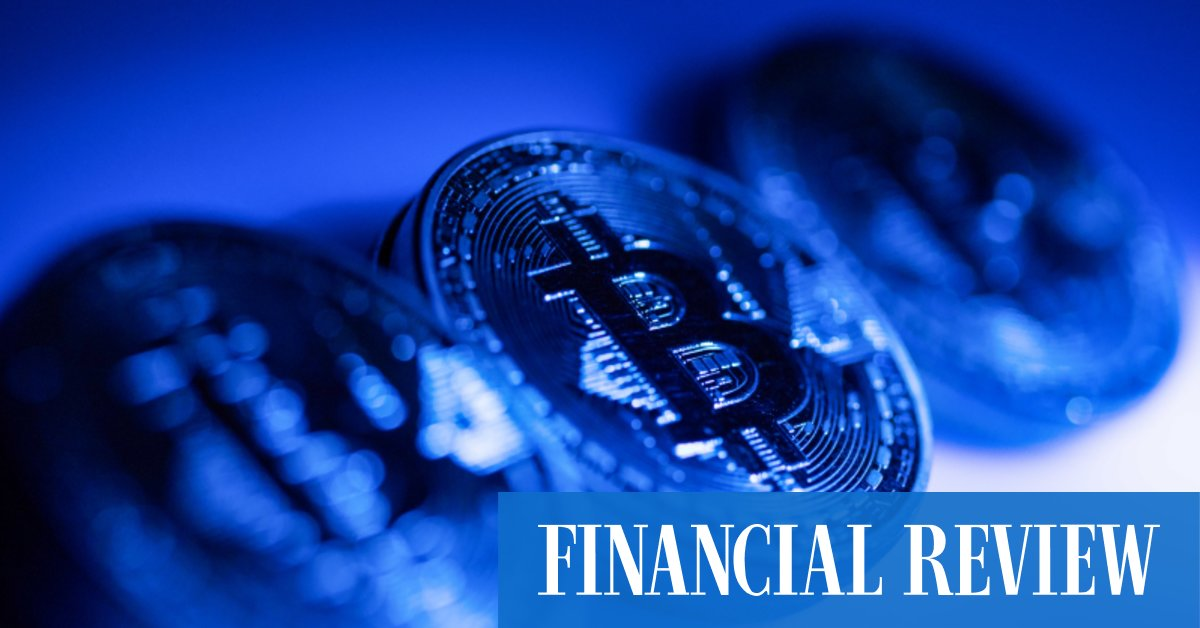 Bitcoin falls below $US48000 as Musk calls energy use 'insane' – The Australian Financial Review