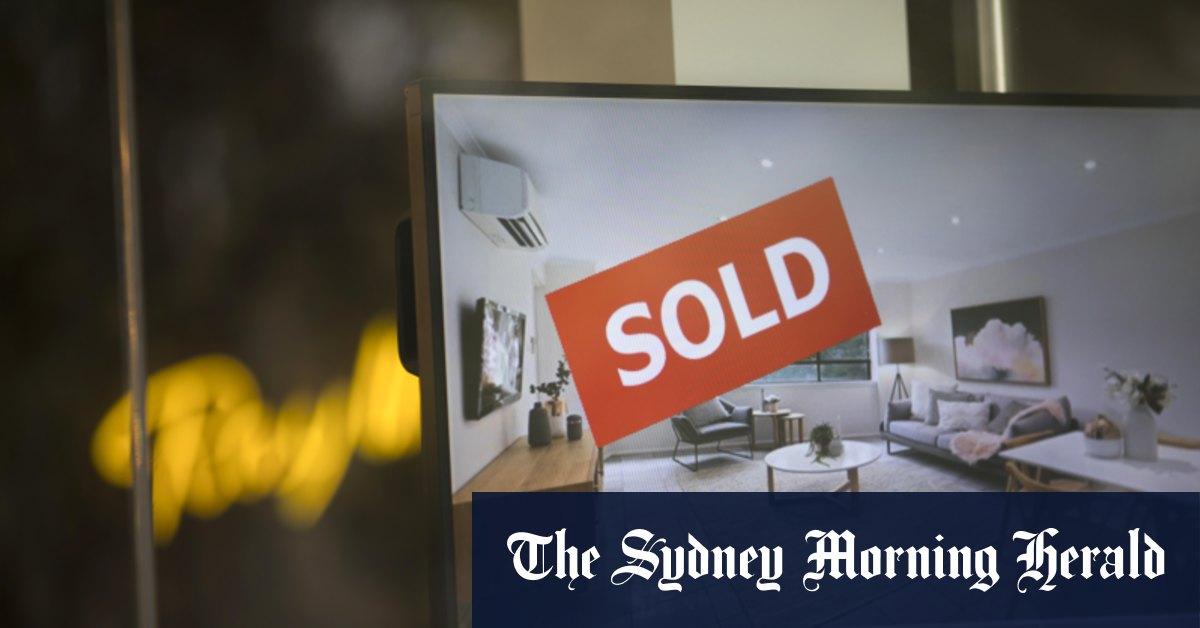Link confirms PEXA headed for $3.3 billion float – The Sydney Morning Herald
