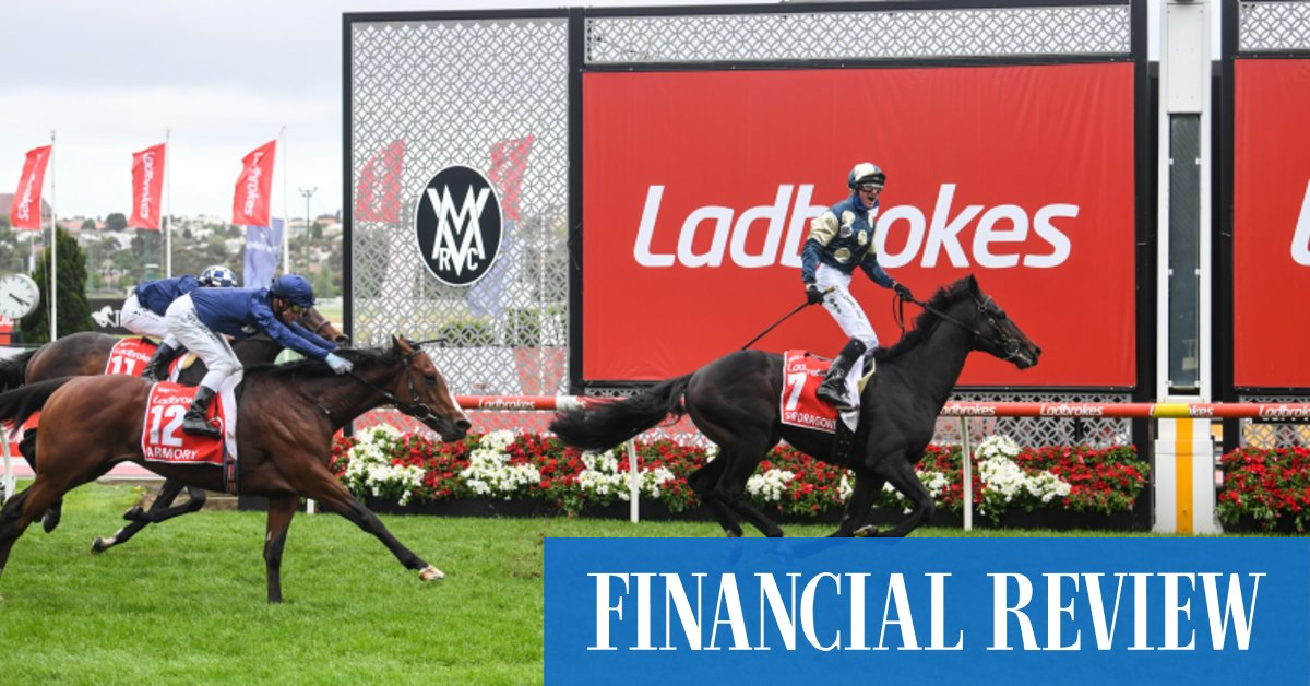 Global scale key to Entain's Tabcorp pitch
