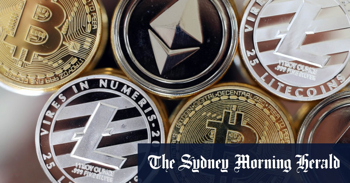 'Watershed moment' as Coinbase IPO widens crypto investor pool – Sydney Morning Herald
