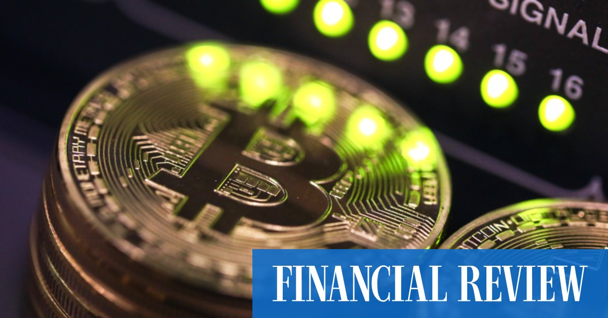 Bitcoin's wild ride leaves traditional money managers queasy