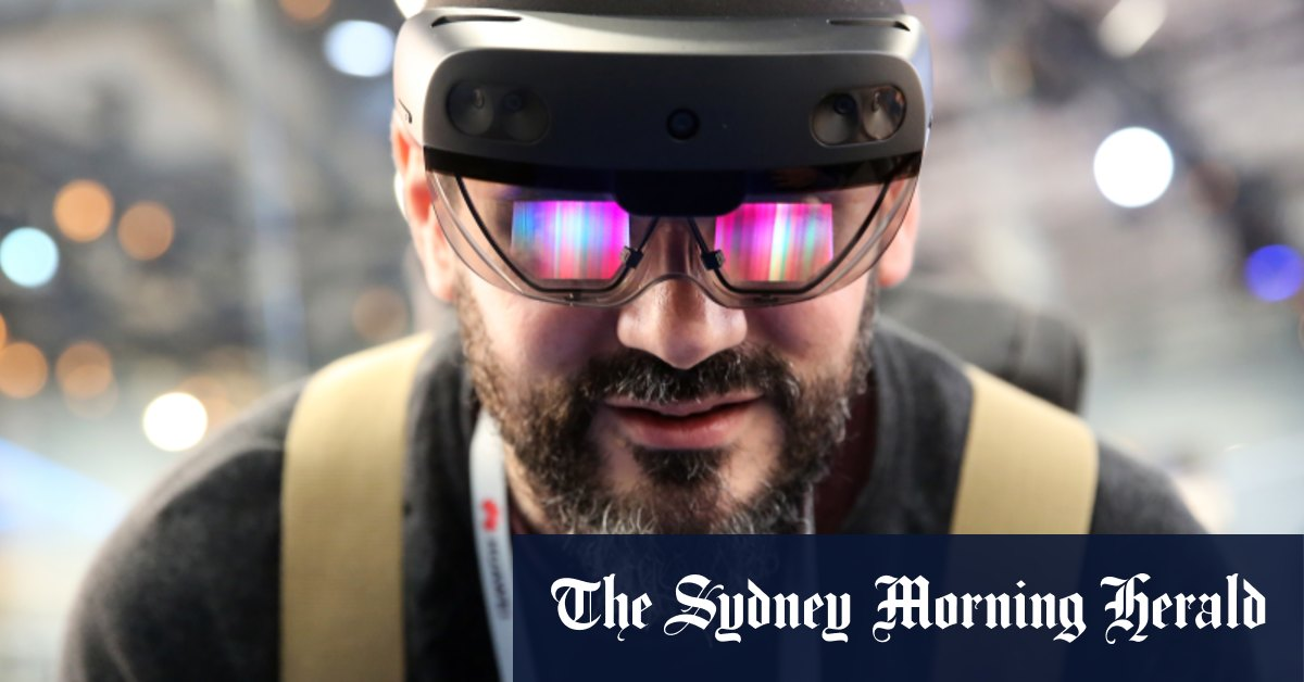 AR: The cutting-edge technology slowly changing your reality