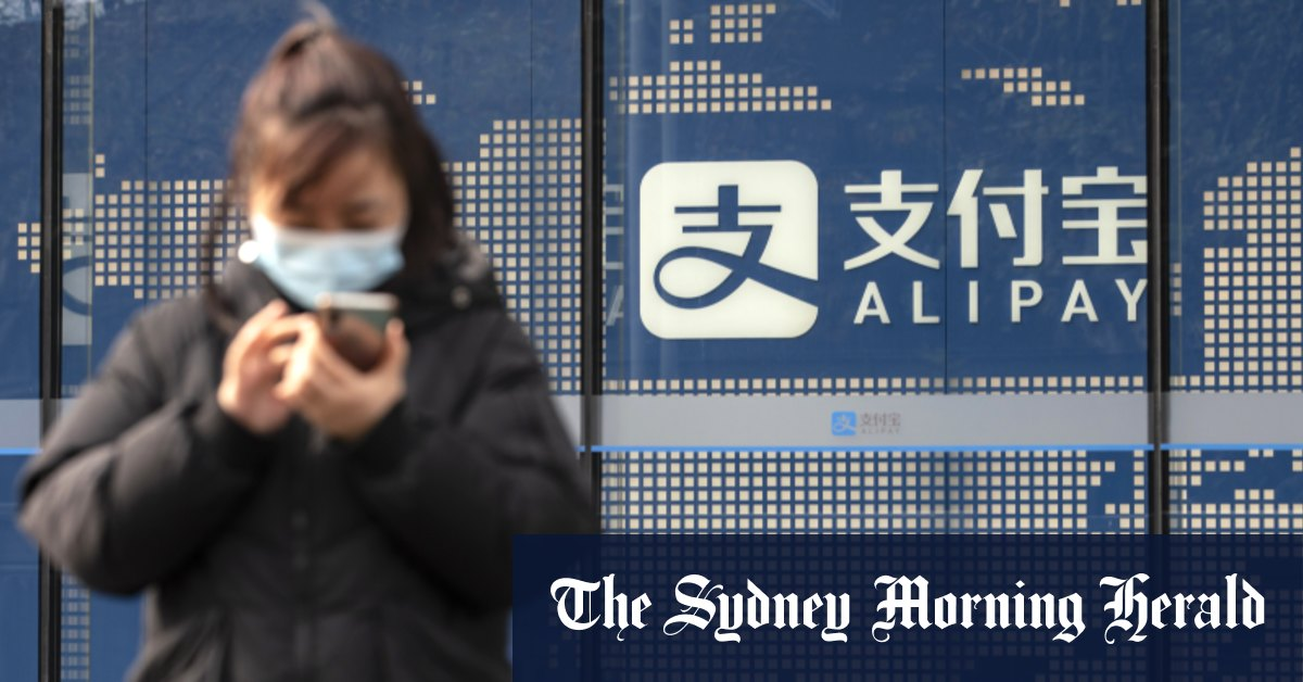 Trump bans transactions with eight Chinese apps including Alipay – Sydney Morning Herald