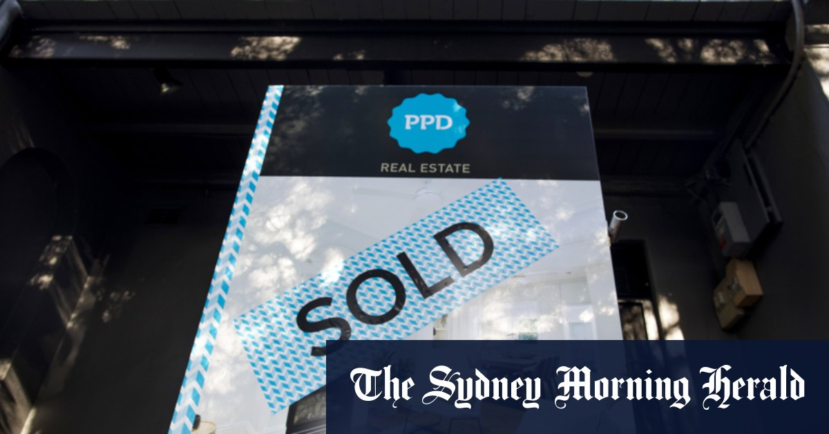 APRA tightens home loan standards for new customers as risks grow – Sydney Morning Herald