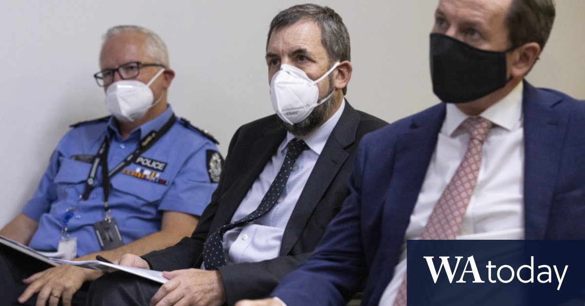 Coronavirus WA: From face masks to checkpoints: Everything ...