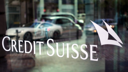 Saying he was a 'tube welder', ex-Credit Suisse banker hid $66 million