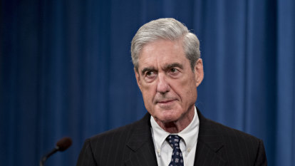 Robert Mueller will testify publicly before House next month
