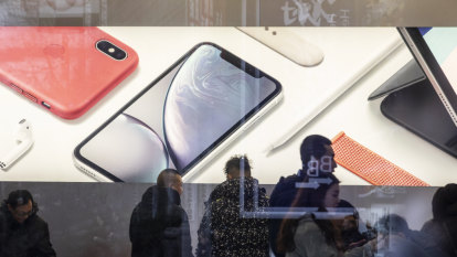Apple is having its very own Nokia moment