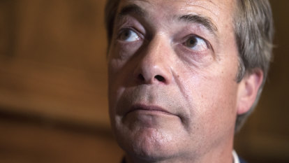 Nigel Farage claims pro-Brexit momentum after divisive UK vote