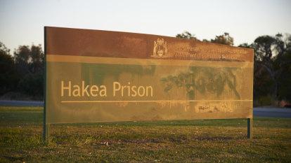 Homicide Squad investigating death of Hakea inmate