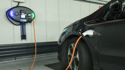 Charging upwards: BHP recharges its electric vehicle take-up forecasts
