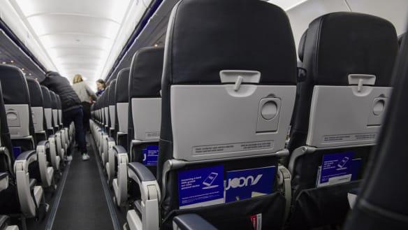 US Congress takes aim at shrinking seats, legroom on aeroplanes