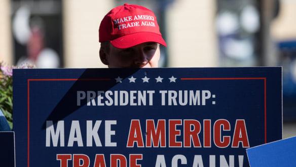 Trump administration announces $22b in fresh tariffs on China