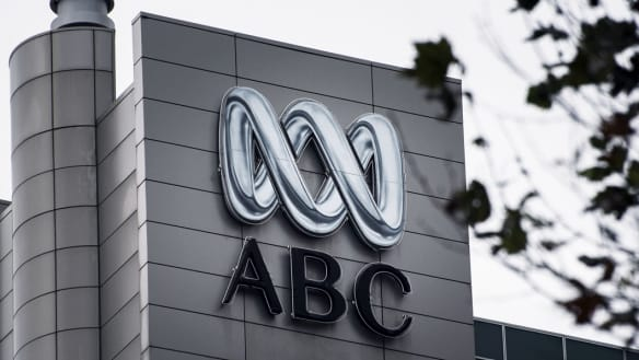 What a coincidence: ABC news website blocked in China