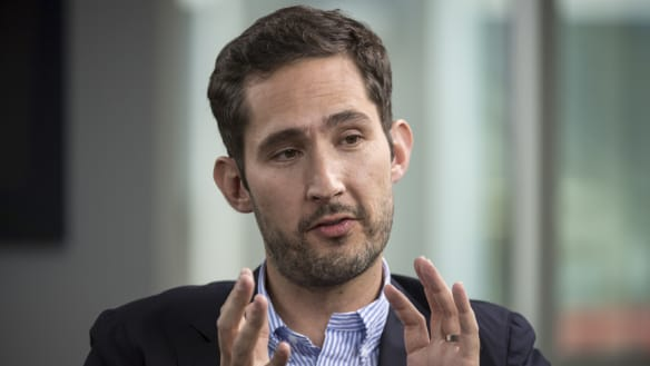 Instagram founders departed after clashes with Zuckerberg, say insiders