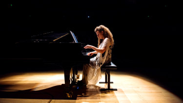 Sonya Lifschitz in Stalin's Piano.