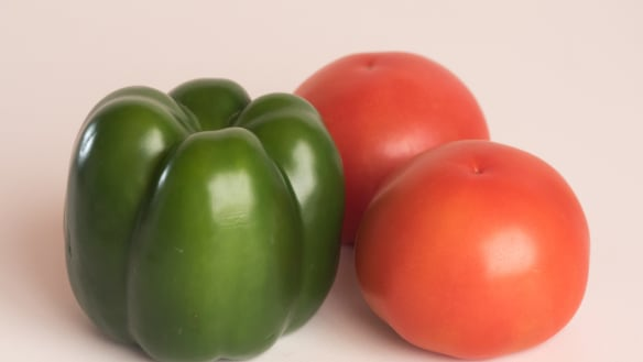 What are 'nightshade' vegetables? And should you be avoiding them?