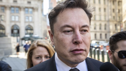 Tesla shares tumble as Musk promises 'hardcore' cost review, analyst sends Autopilot warning