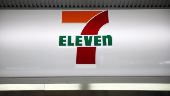 7-Eleven operator fined $335,000 in wage scandals