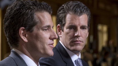 'Don't demonise tech': Winklevoss twin defends Facebook's push into crypto