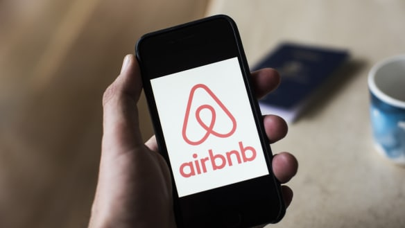 Airbnb marshals its letting army to combat Guy's short-stay manoeuvres