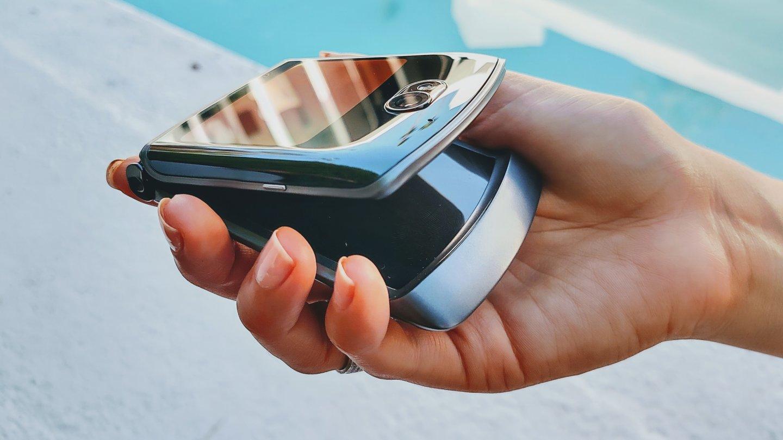 Motorola's RAZR 5G