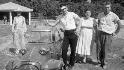 History of the little car that was good enough for Elvis