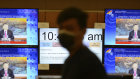 Asia talks: the APEC virtual summit underway in Kuala Lumpur at the weekend.
