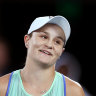 'It's not for me to decide the date of Australia Day': Barty