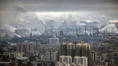 Nerves of steel: BHP board waits for shareholder vote on emissions