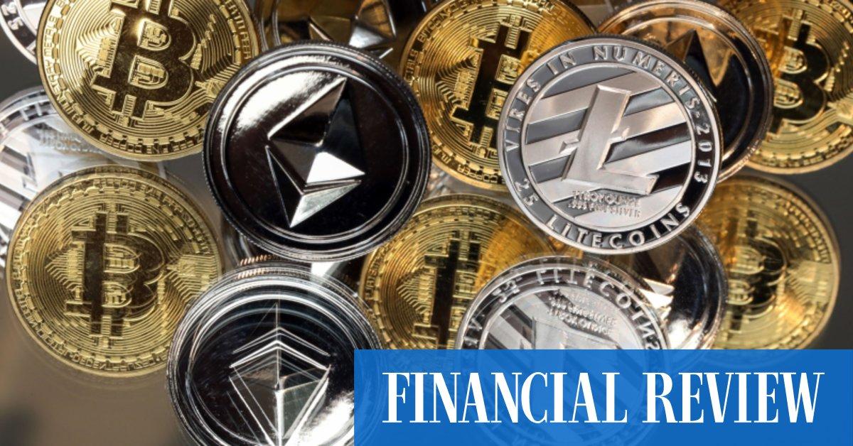Bitcoin price plunge linked to regulatory tightening