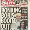 'Bonking Boris' affair news prompts leadership whispers