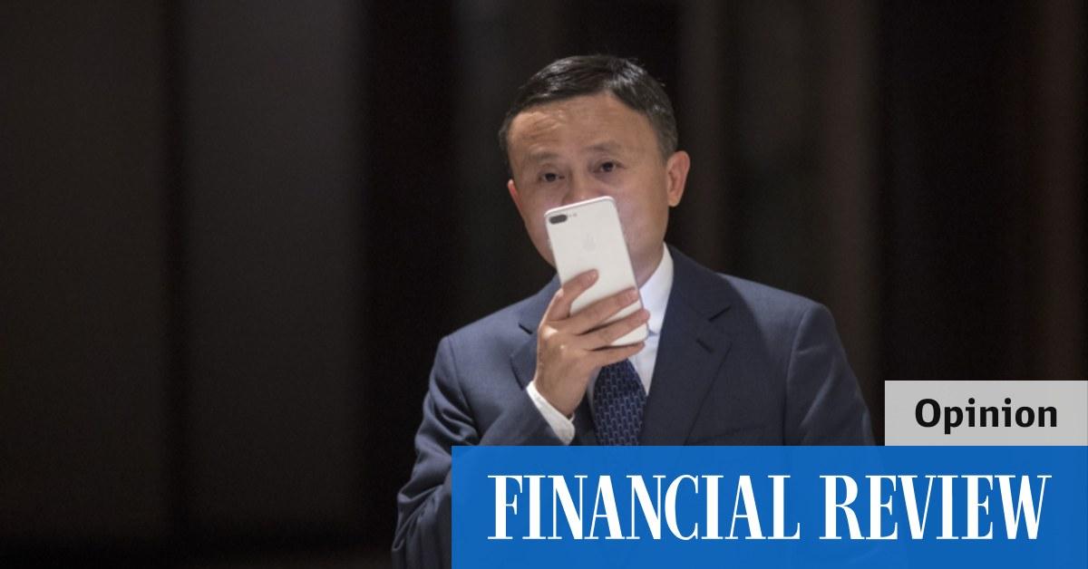Cuộc đàn áp phản tác dụng của Trung Quốc đối với người giàu là hoạt động kinh doanh đầy rủi ro