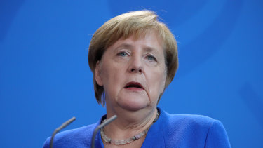 The Bavarian election adds to pressure upon German Chancellor Angela Merkel.